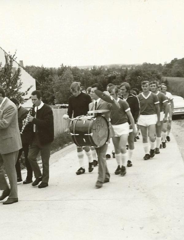 FC Igenhausen Chronik