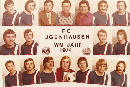 FC Igenhausen 1974